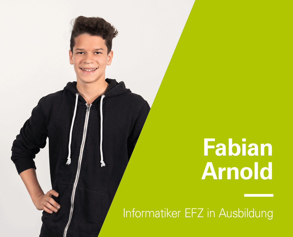 Fabian Arnold