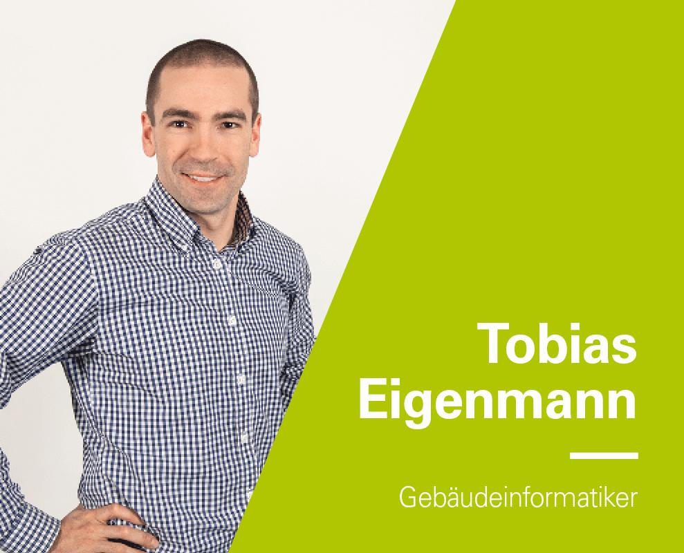Tobias Eigenmann