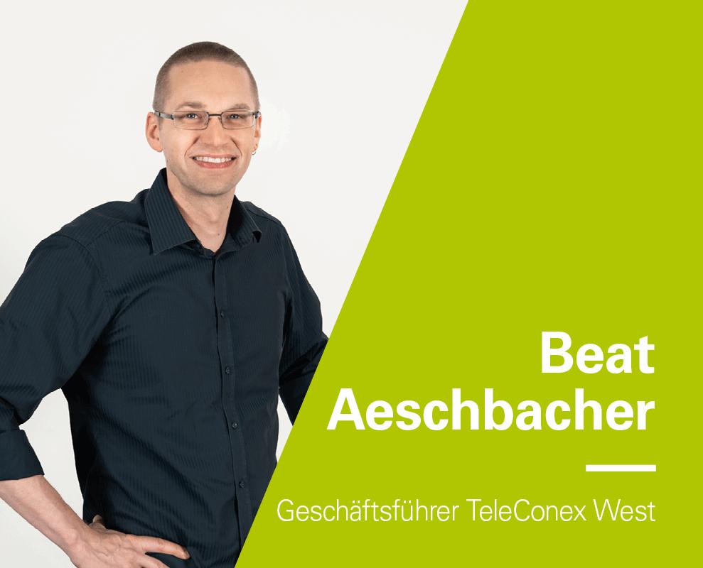Beat Aeschbacher