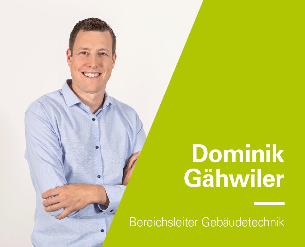 Dominik Gähwiler