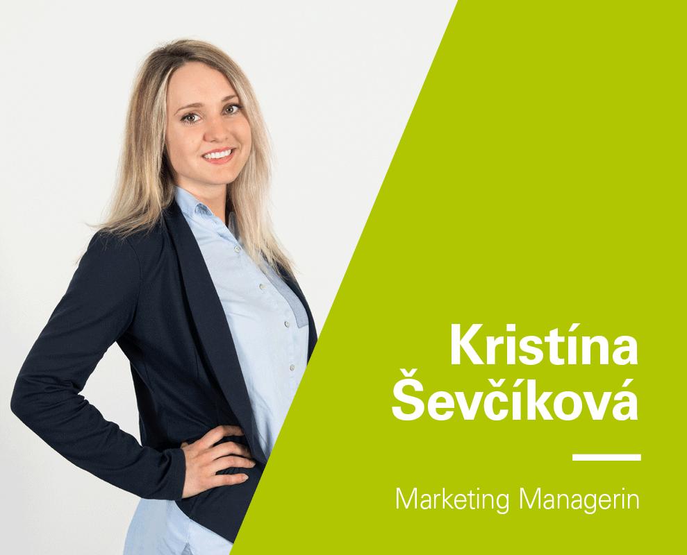 Kristina Sevcikova