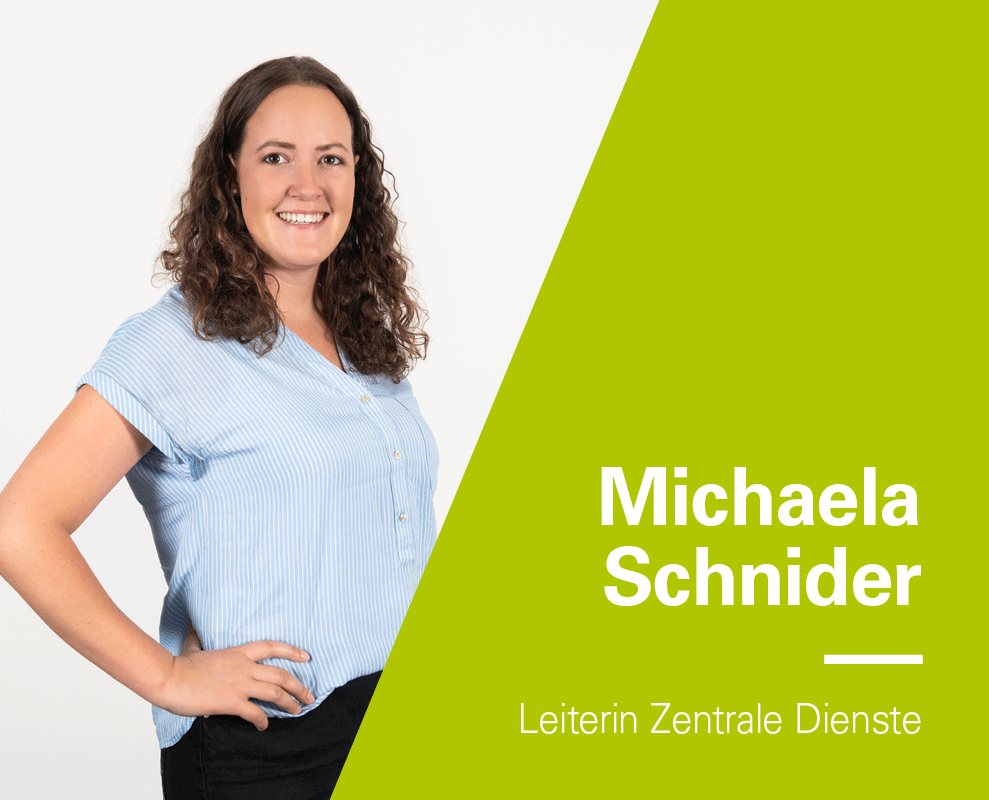 Michaela Schnider