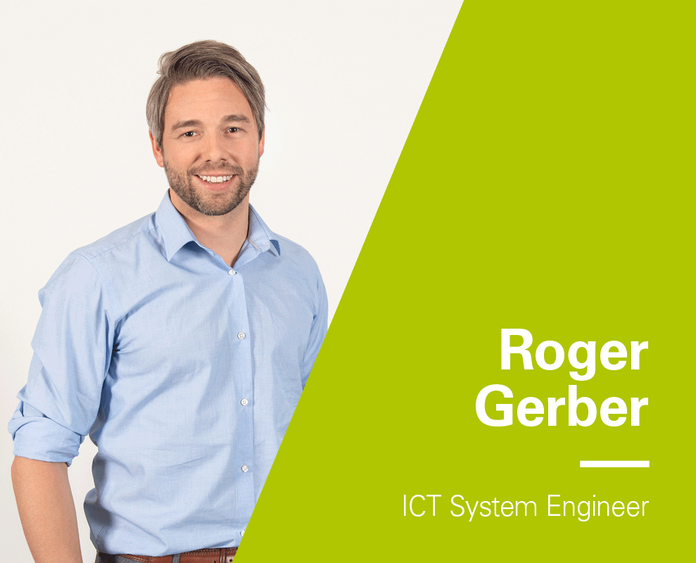 Roger Gerber
