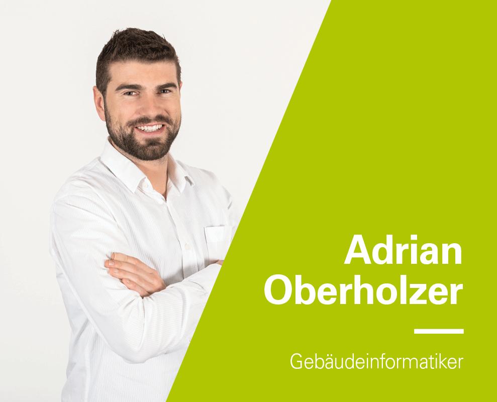 Adrian Oberholzer